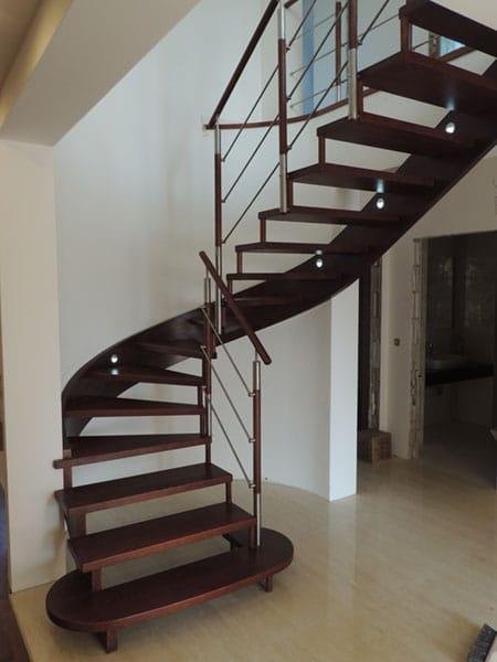 schody pszczyna