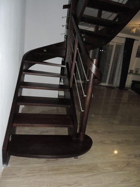 schody wadowice